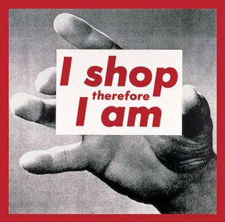 Barbara-kruger-consumerism-critique